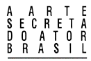 A Arte Secreta do Ator Logotipo
