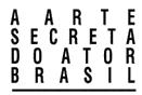 A Arte Secreta do Ator Logotipo